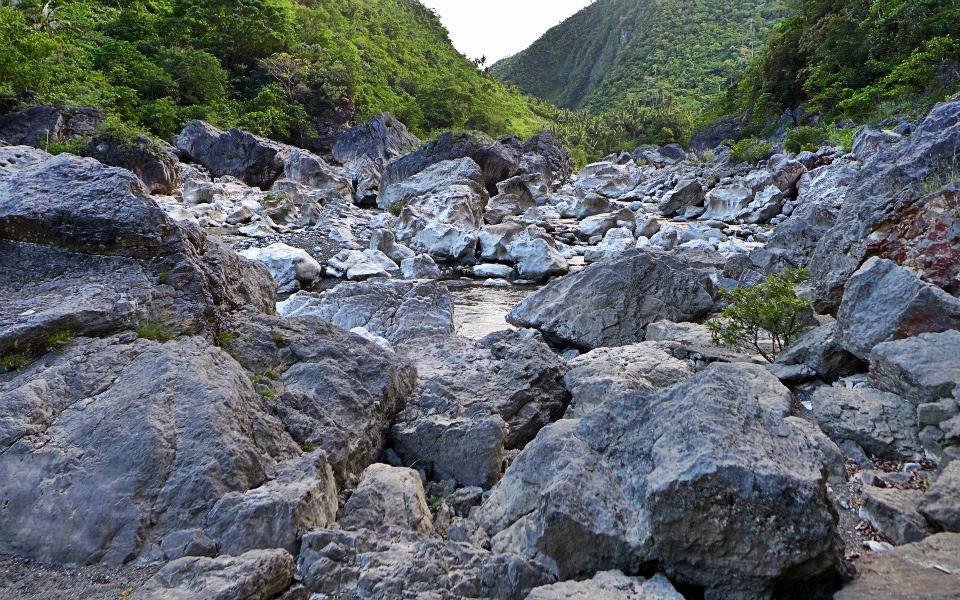 Mt. Daraitan (Raymond Ramon)