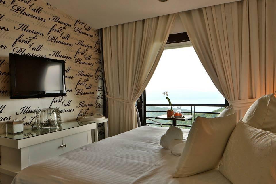 The I Dream Room