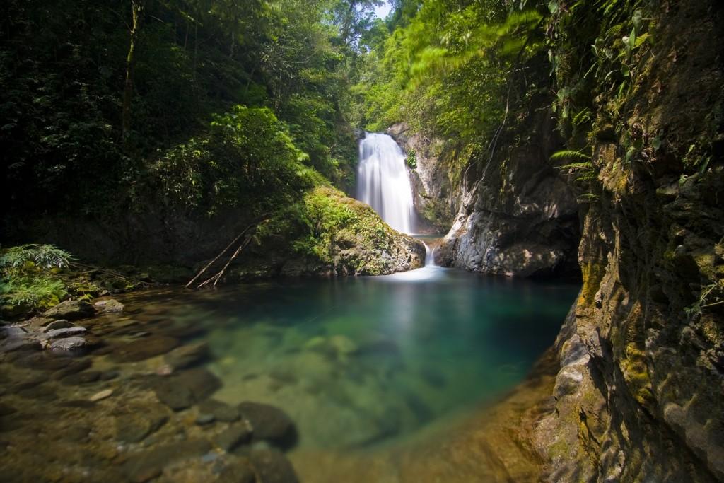 Anuplig Falls (Mon Corpuz)
