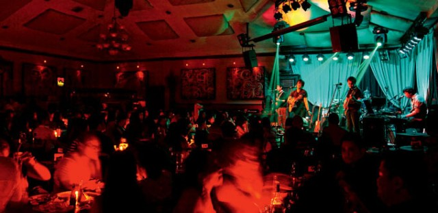 Live in Manila: the city's top music venues