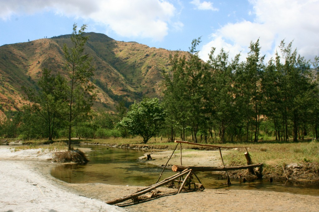 Nagsasa Cove, Zambales. Photo by Dindin San Juan of theseplaces.tumblr.com