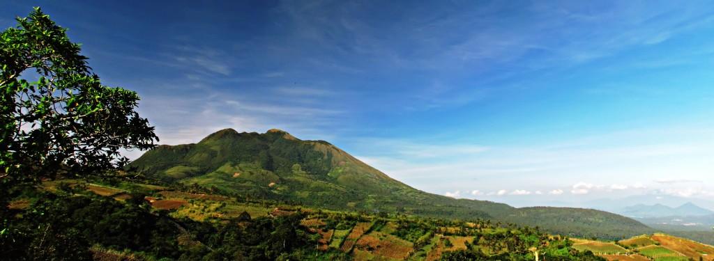 Mt. Banahaw. Photo by Alex Coroza