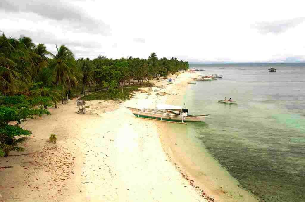 Malapascua By Caloy Legaspi