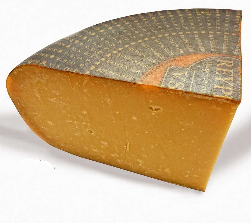 Reypanaer cheese