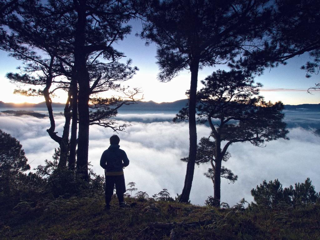 Mt. Kupapey, Maligcong, Bontoc. By Ferdz Decena