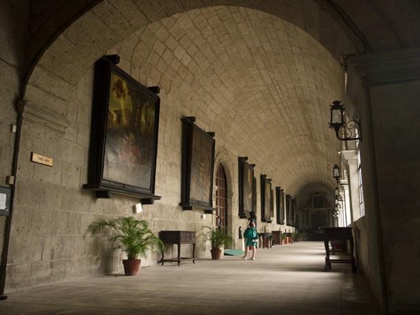 The San Agustin Museum. By Ferdz Decena