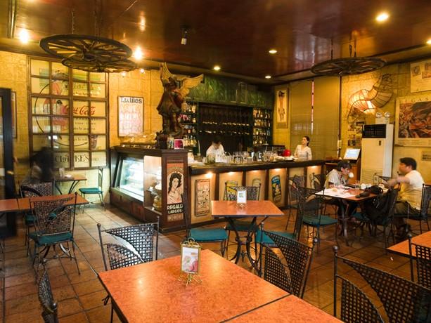 Dine in the Ilustrado