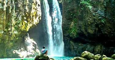 Bagongbong Falls pinched from biliran.gov.ph