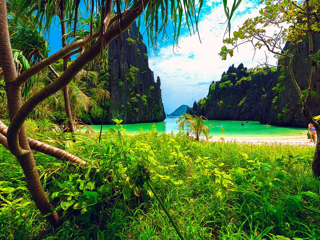 Shortlist: El Nido, Palawan by Mert Docdor