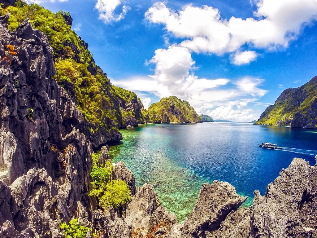 Shortlist: Matinloc Shrine, El Nido, Palawan by Cyril Raysseguier