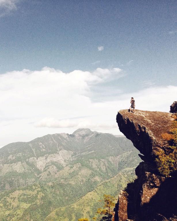 Shortlist: Mt. Ulap in Baguio by Gerald Tipones