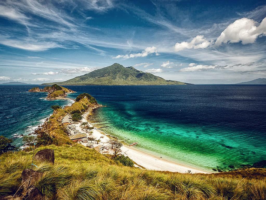 Shortlist: Sambawan Island, Biliran, Leyte by Paul Quiambao