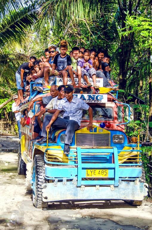 Shortlist: Siargao Island, Surigao by Cyril Raysseguier