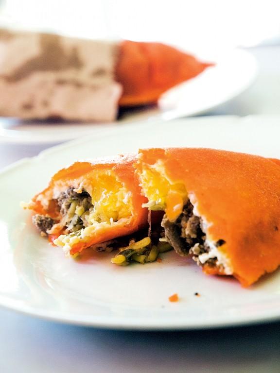 Batac Empanada by Ferdz Decena