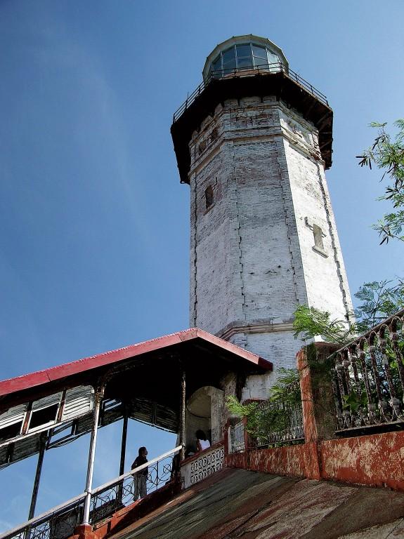 Cape Bojeador Lighthouse By Ferdz Decena