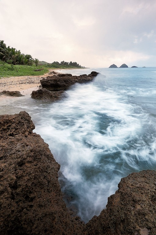 Maira-ira Cove by Allan Barredo