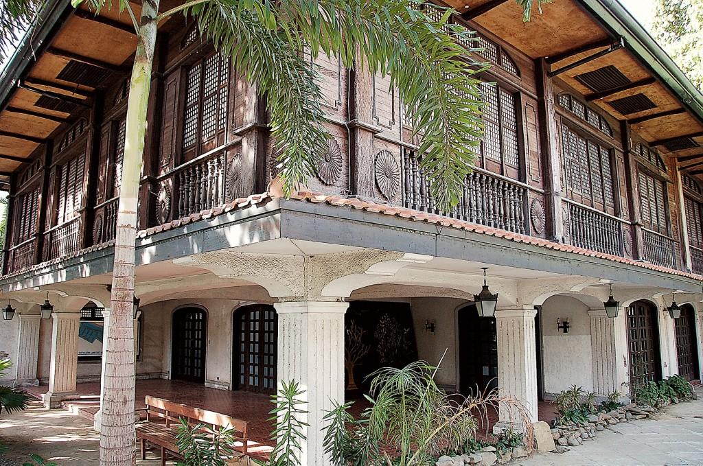 Marcos Mansion By Reynald Nunez