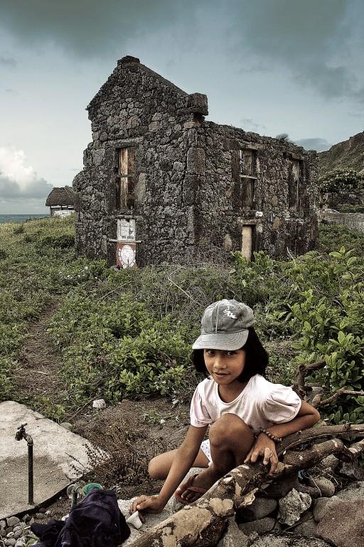 Songsong Ruins By Jocas See
