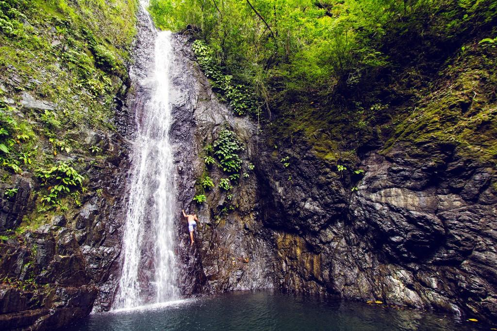 Bugtong Bato Falls By Estan Cabigas