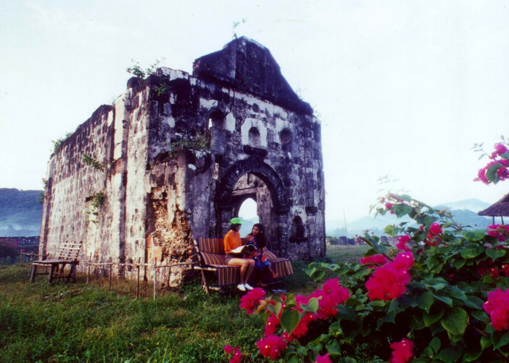 Fort Isabel By Bien Bautista