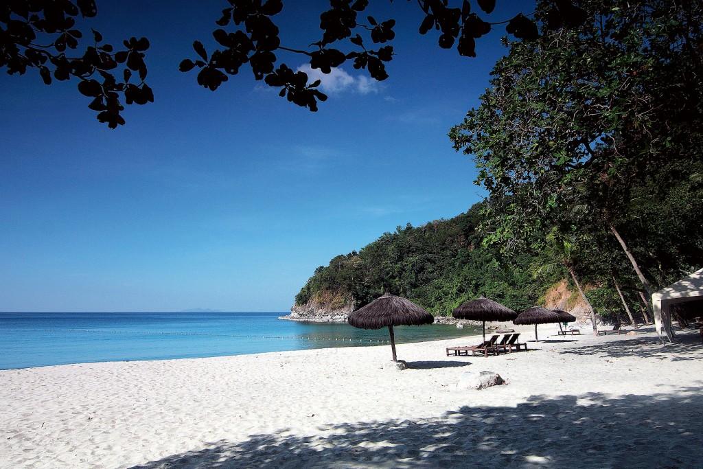 Kawayan Cove By Jocas See