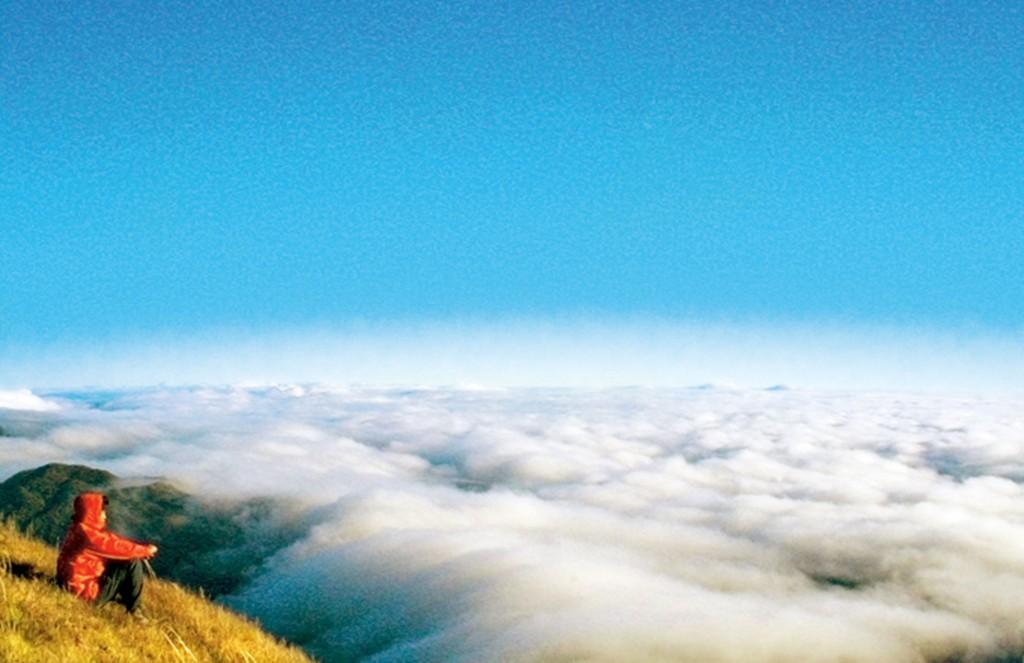 Mt. Pulog By Arnold Manzanal