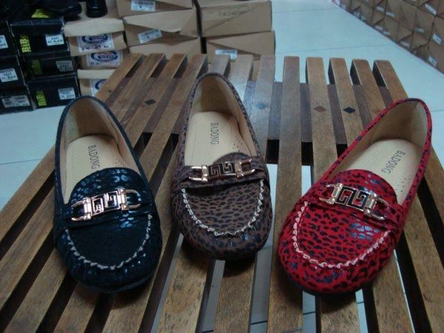 Badong Footwear loafers.