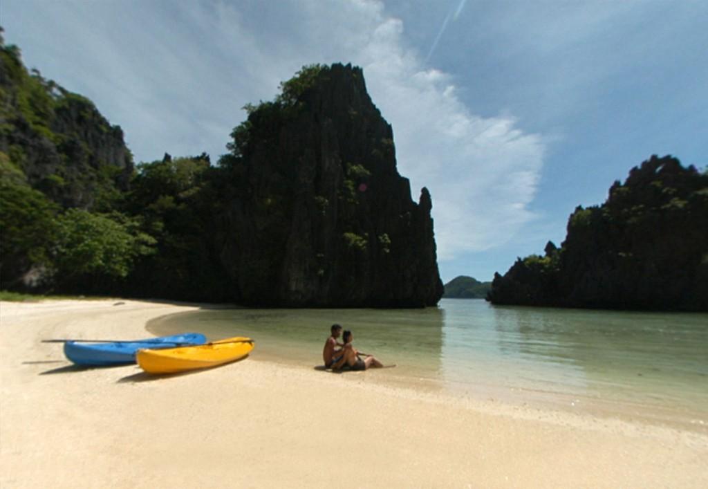Kulasa Beach