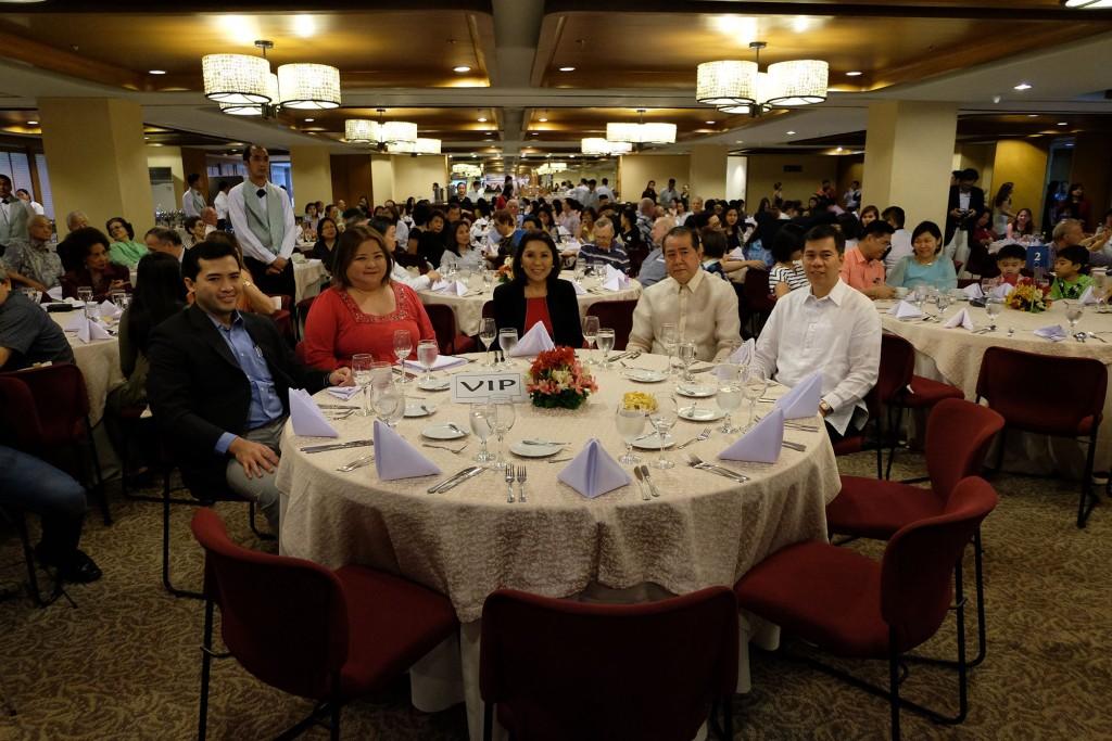 From left, DOT assistant secretary for media affairs Shalimar Tamano, DOT undersecretary Kat De Castro, DOT secretary Wanda Teo, PRA GM Valentino Cabansag and DOT undersecretary Bong Benzon Jr.
