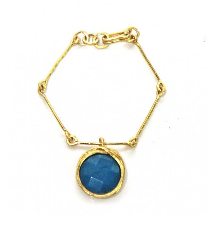REJ x Cat Juan Ledesma from Rich Earth Jewelry