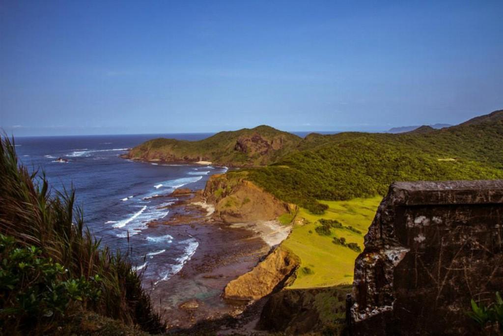 Palaui Island in Cagayan. Pinched from Palaui Island Facebook page
