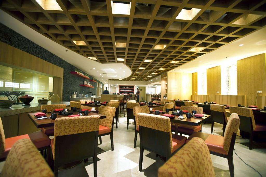 Ginzadon restaurant