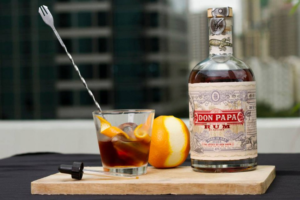 Photo from Don Papa Rum Facebook page