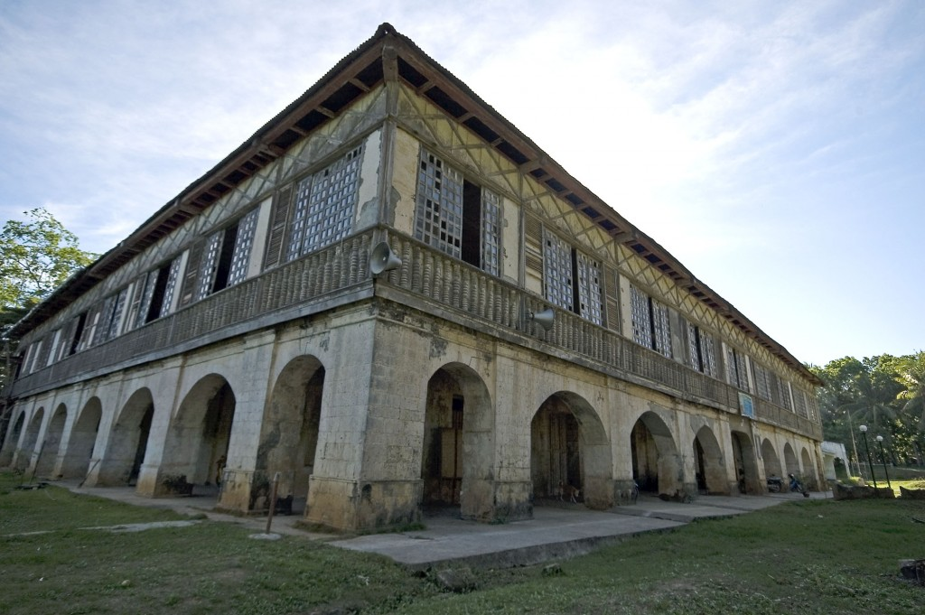 San Isidro Labrador Church and Convent