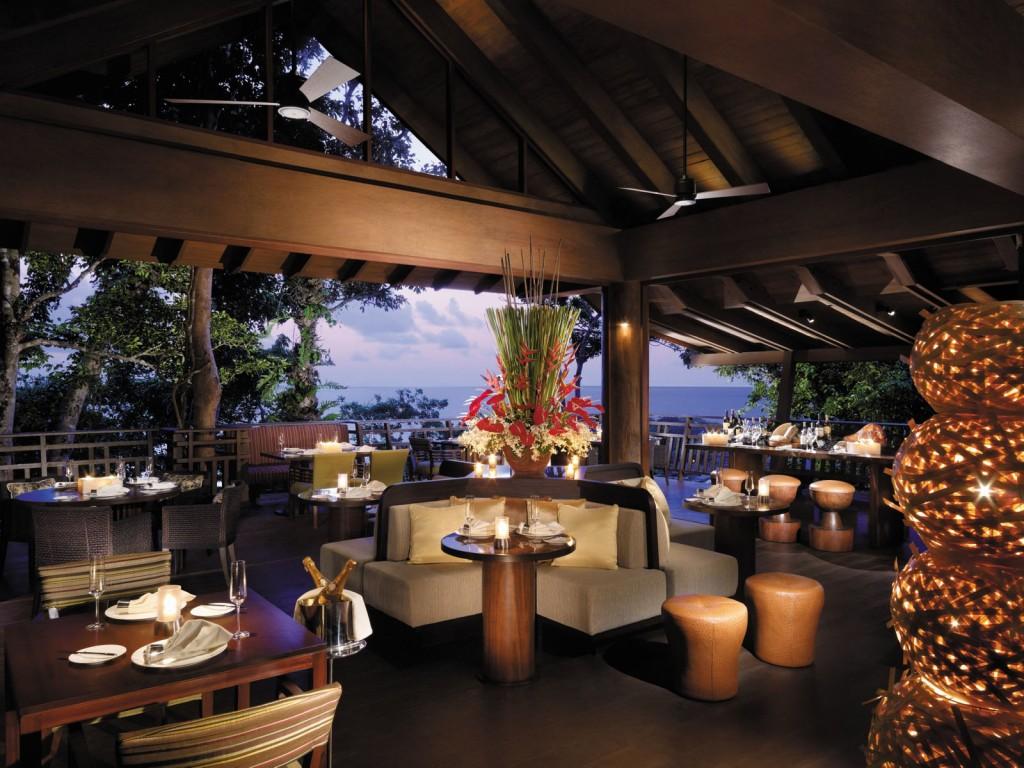Rima at Shangri-La's Boracay Resort & Spa