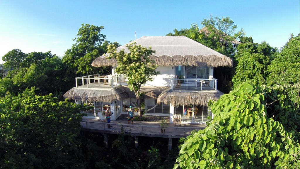 Diniview Villas' Salt Villa